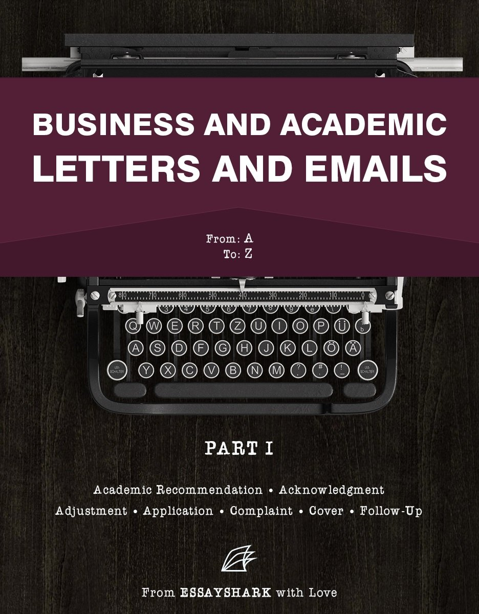 How to Write Letters for All Occasions: Letter Writing Book for Dummies and Pros. Seven Guides on Writing Application, Complaint, Cover and Other Letters. ... and Academic Letters and Emails 1)