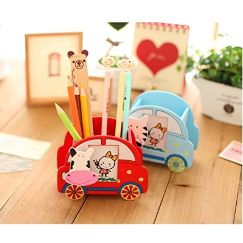 Party Propz Pen Stand With Photo Frame For Kids Attractive Designer Top Selling Trending Product Return