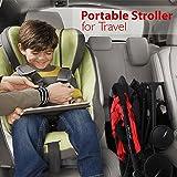 Jovial Portable Folding Baby Stroller