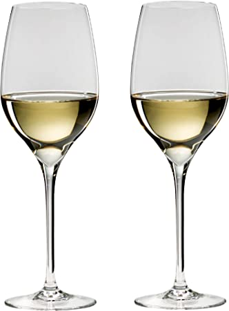 6404/15 Grape Riesling/SAUV.Blanc (Estuche 2 Copas): Amazon.es: Hogar