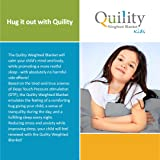 Quility Limited Promo Premium Weighted Blanket