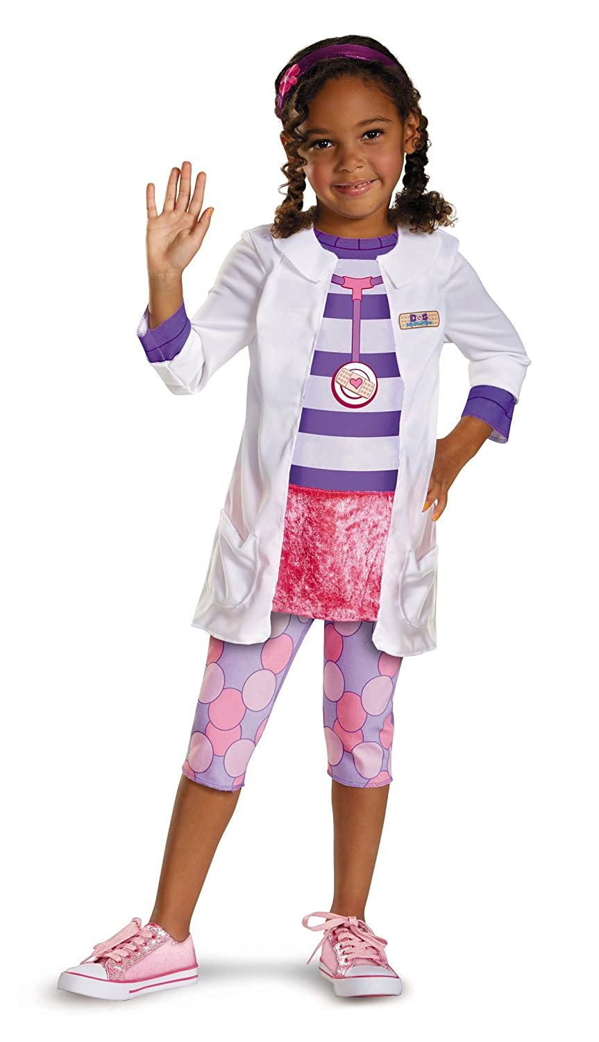 sc 1 st  Amazon.com : girls doctor costume  - Germanpascual.Com