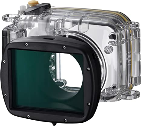 Canon WP-DC46 - Carcasa para fotografía subacuática PowerShot ...