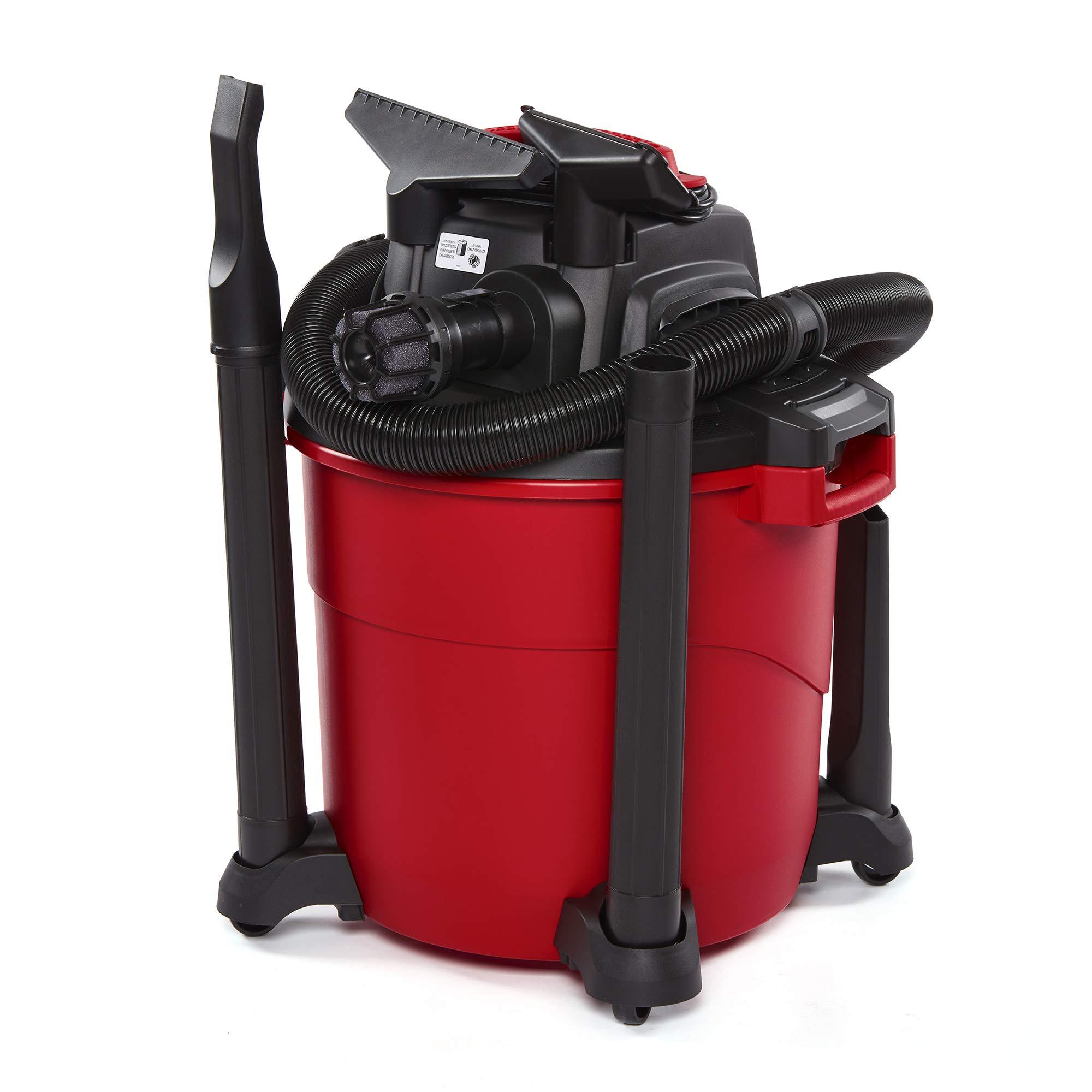 CRAFTSMAN CMXZVBE38660 2-1/2'' Muffler Diffuser Wet/Dry Vac Attachment