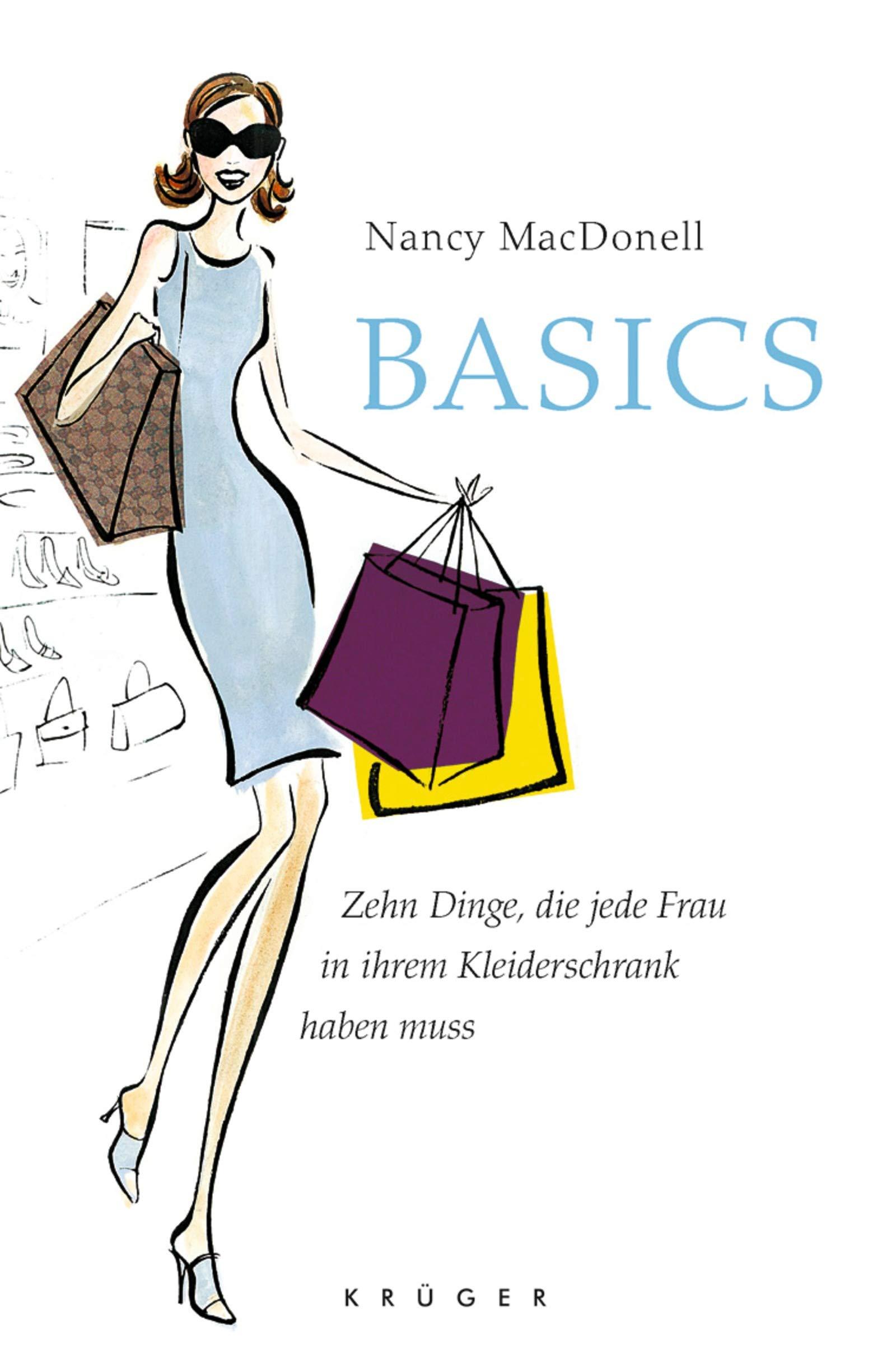 Basics Zehn Dinge Die Jede Frau In Ihrem Kleiderschrank Haben Muss
