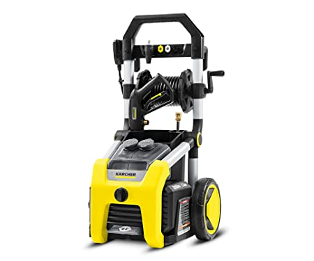 Karcher K2000 Electric Pressure Washer