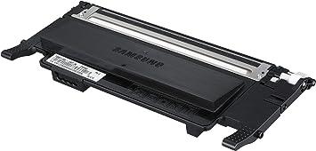 Samsung Clt K4072s Original Toner Kompatibel Mit Clp 320 Clp 325 Clx 3185 Series Schwarz Bürobedarf Schreibwaren