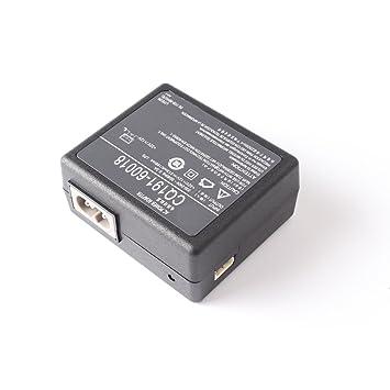 Cargador del adaptador CA para impresora HP Officejet 4610 4620 ...