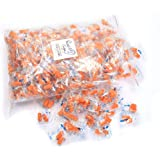 Quality Foam Earplugs 200 Pair- 32dB Noise Cancelling Soft Ear Plugs for Sleeping Travel Loud Music Concert Shooting…