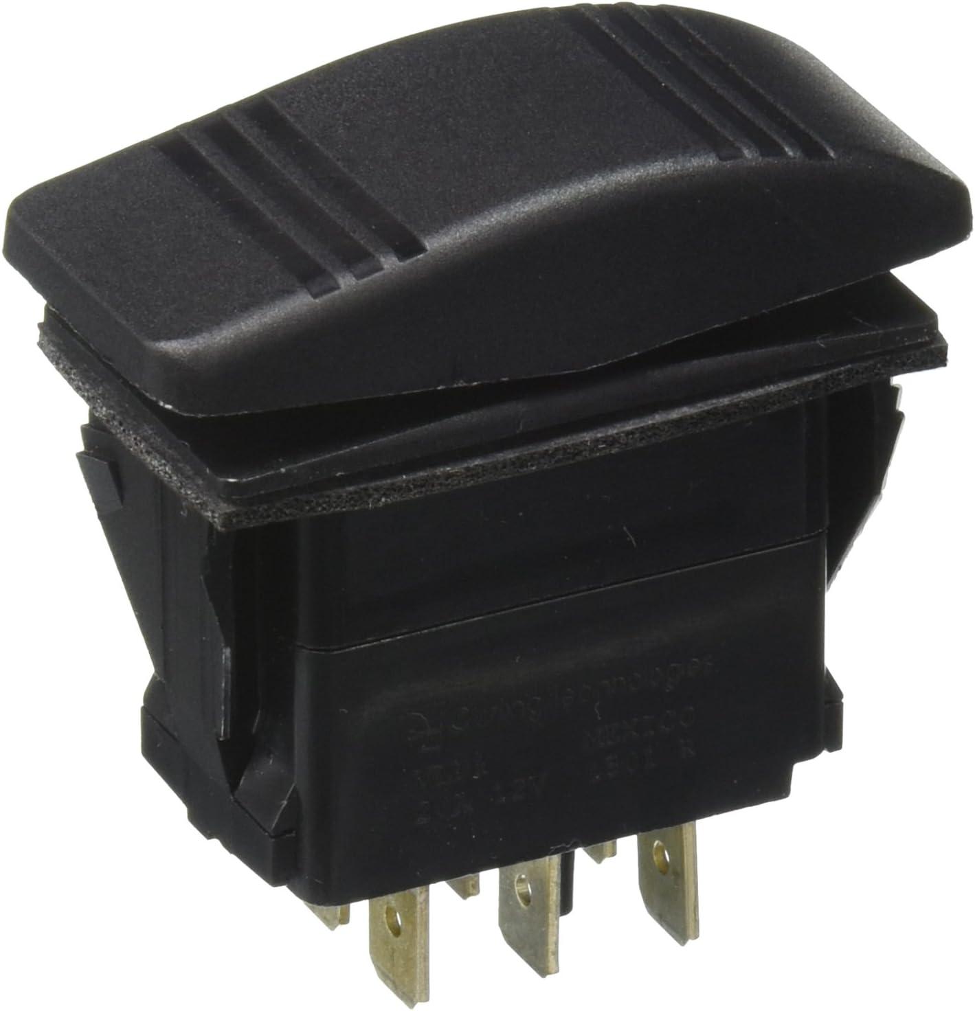 Sierra RK19750TP Rocker Switch