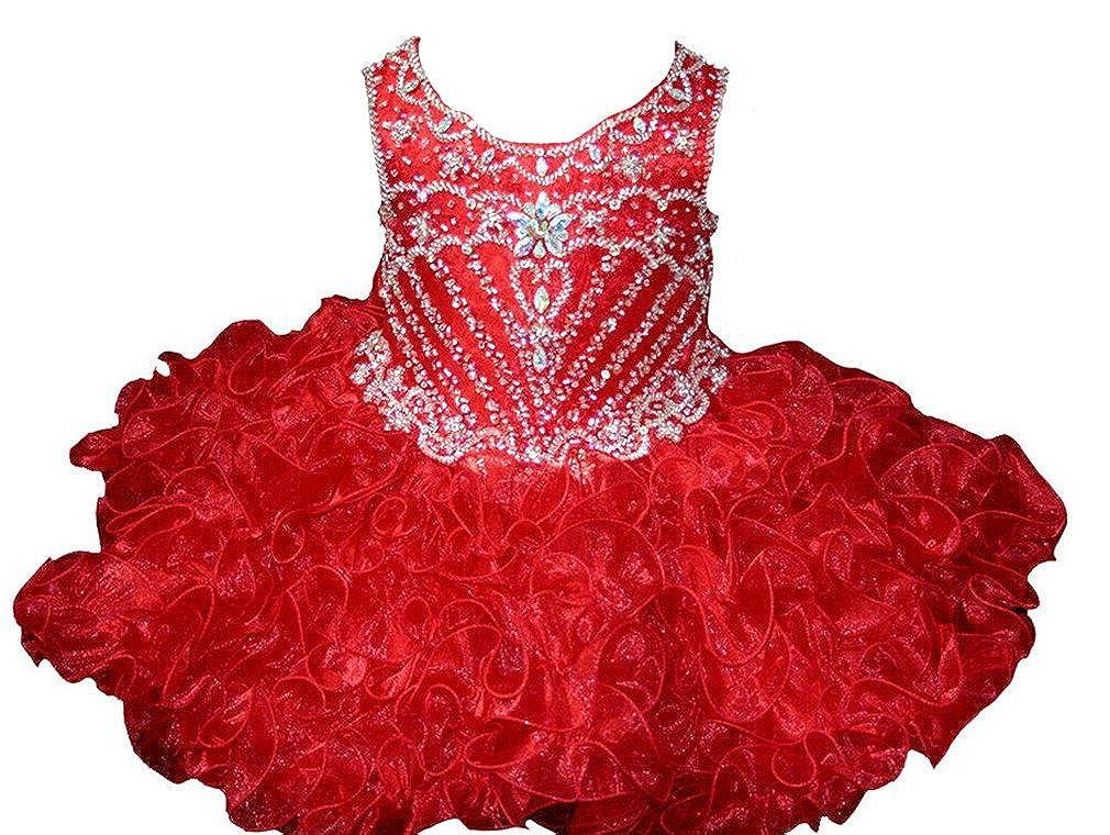 限定価格セール! HuaiLian DRESS HuaiLian B07GBTV8Y3 ベビーガールズ Months 6 Months レッド B07GBTV8Y3, スーツショップ Mew Atelier:5a600a09 --- a0267596.xsph.ru