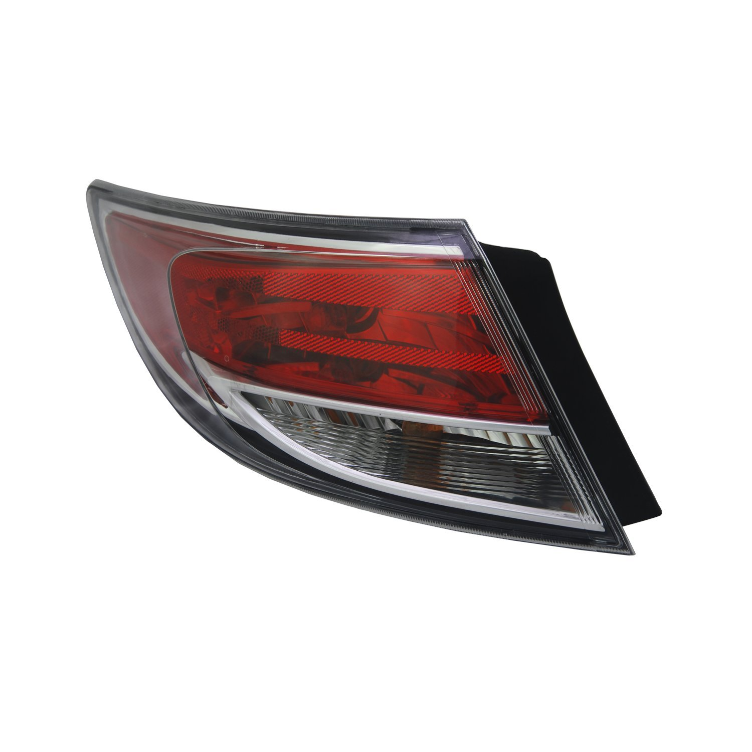 TYC 11-6408-00 Mazda6 Replacement Tail Lamp