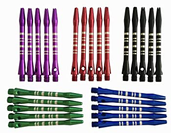 Best Dart Shafts