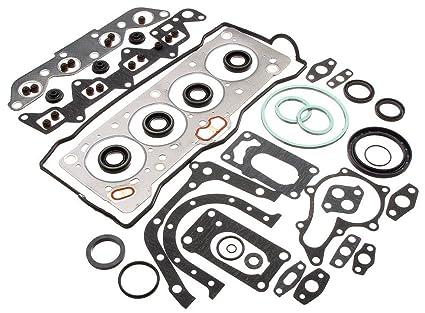 amazon ishino engine gasket set automotive Geo Prizm GSI image unavailable