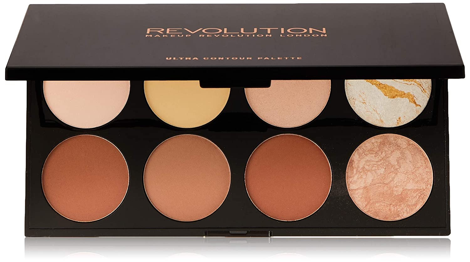 Image result for MAKEUP REVOLUTION ULTRA CONTOUR PALETTE