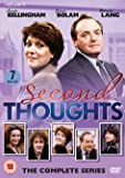Second Thoughts: The Complete Series [DVD]