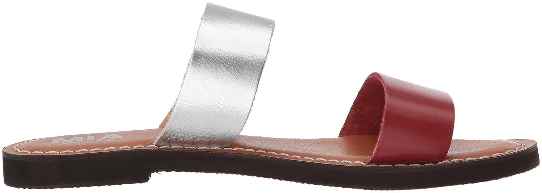 MIA Womens Nila Slide Sandal D5017157