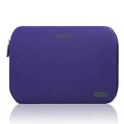 4a9223cfdacc8 Kamor 13 13.3 14 inch Water-resistant Neoprene Laptop Sleeve Case Bag  Notebook Computer