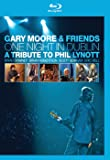 One Night In Dublin - A Tribute To Phil Lynott [Blu-ray] [2009]