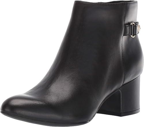 cozy fresh attractive price best price Amazon.com | Anne Klein Women's Hilda Ankle Boot | Ankle & Bootie