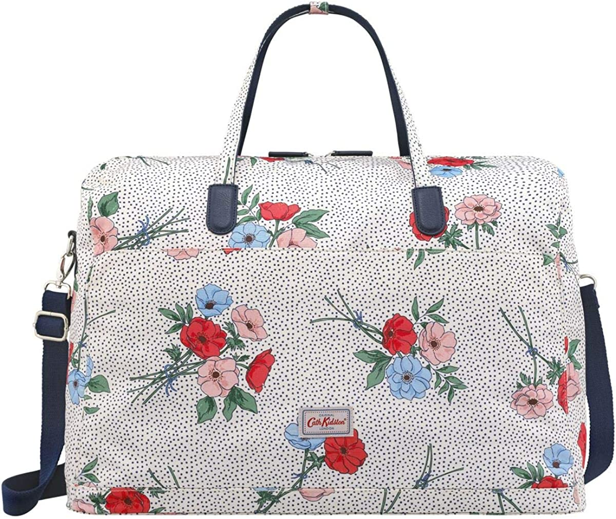 Multi 515610 Cath Kidston Book Bag With Gusset oc Robots