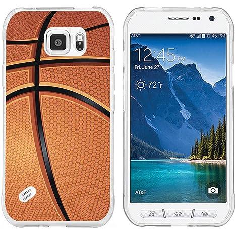Amazon.com: S6 Active – Carcasa murq, Apple, Samsung Galaxy ...