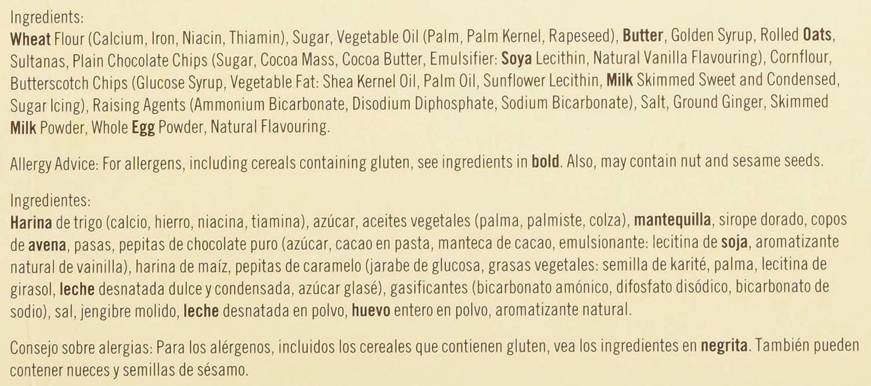 Border Biscuits, Surtido de Galletas Classic Recipe Selection ...