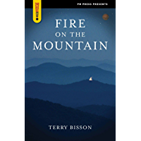 Fire On The Mountain (Spectacular Fiction) (English Edition)