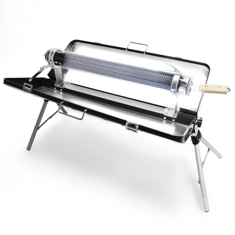 The Emergency Zone Suncore Portable Solar Cooker Oven