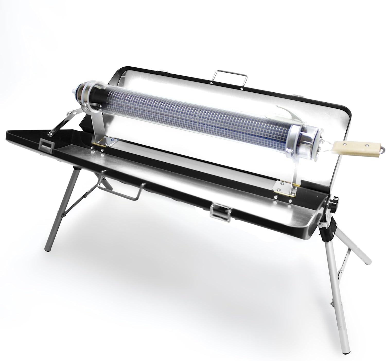 Emergency Zone SunCore Portable Solar Cooker Oven.