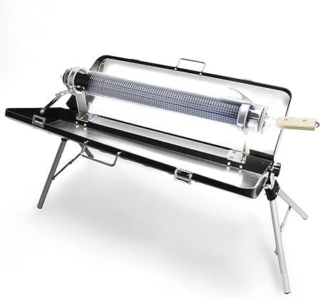 Emergency Zone Horno Solar portátil de Emergencia SunCore, de la Marca Cocina y Camping al Aire Libre