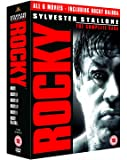 Rocky Red Tag Boxset [Import anglais]
