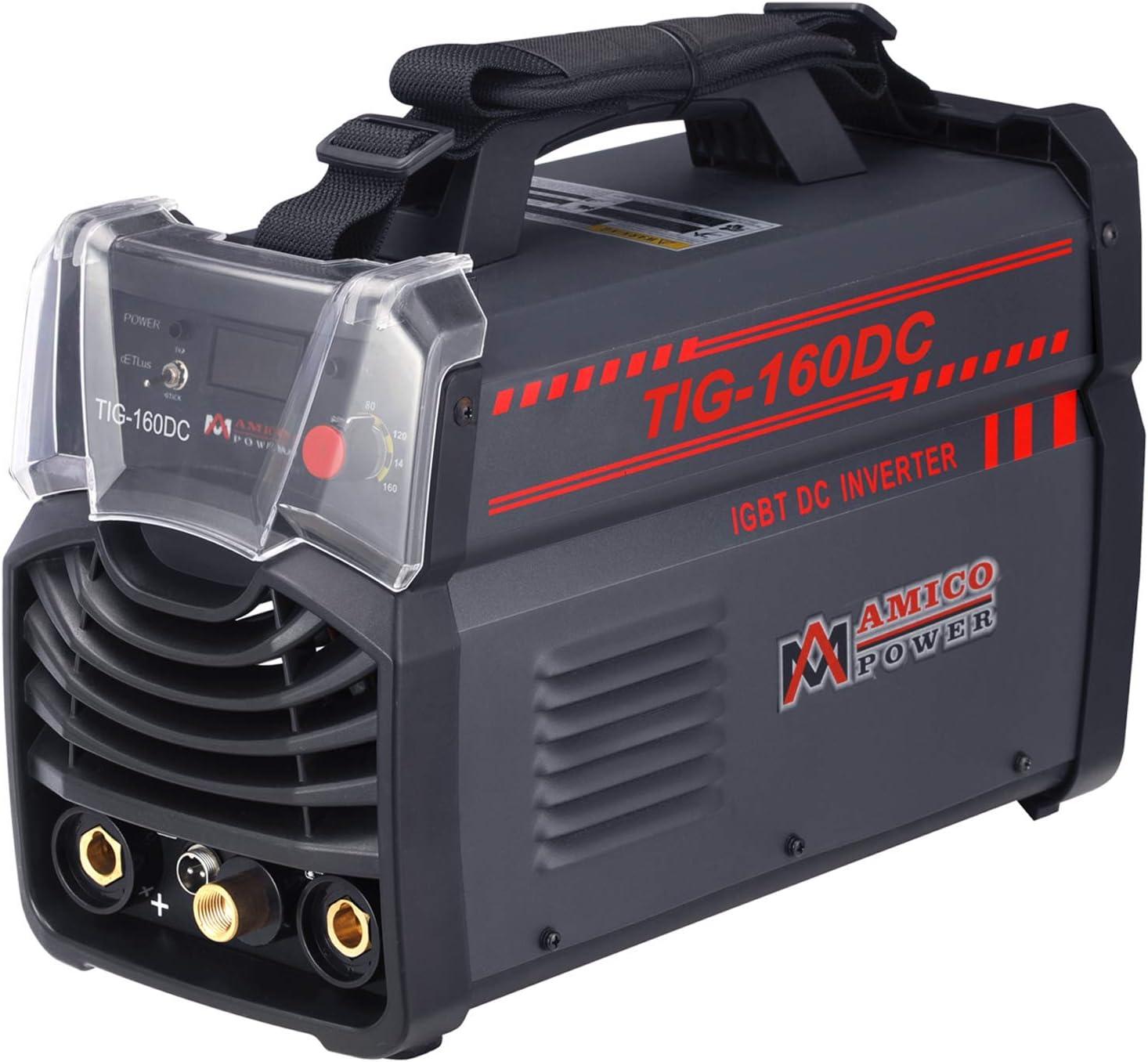 AMICO POWER TIG 160DC TIG