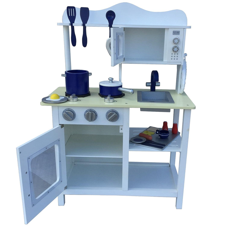 Kinderküchen Vergleich - Tiktaktoo Kinderküche