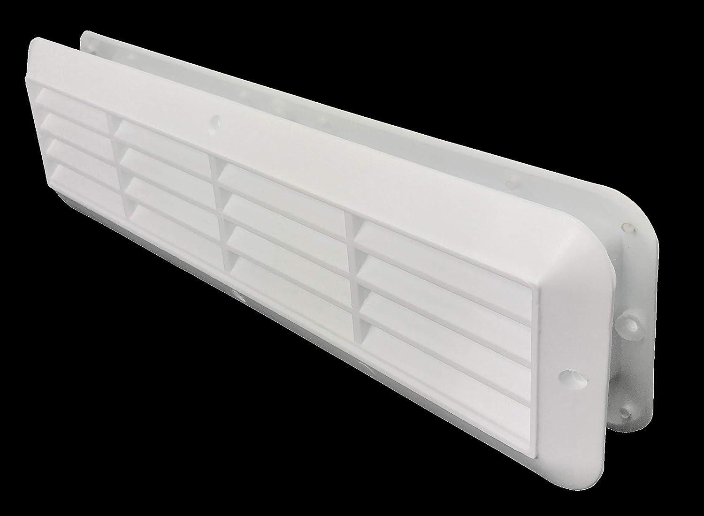 Amazon.com: Handua - Rejilla de ventilación para puerta de ...