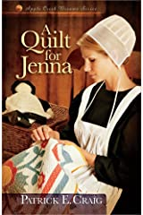 A Quilt for Jenna (Apple Creek Dreams Series) Hardcover
