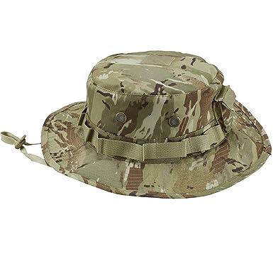 4aa00f634c9 Pentagon Jungle Hat PentaCamo  Amazon.co.uk  Clothing