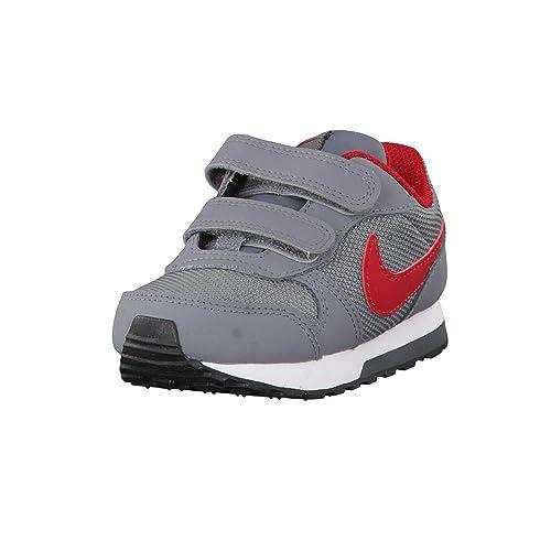 Nike 806255-005, Zapatos de Primeros Pasos para Bebés: Amazon.es: Zapatos y complementos