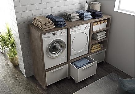 Dafnedesign.com - Dafnedesign.com - Mobile lavanderia porta ...