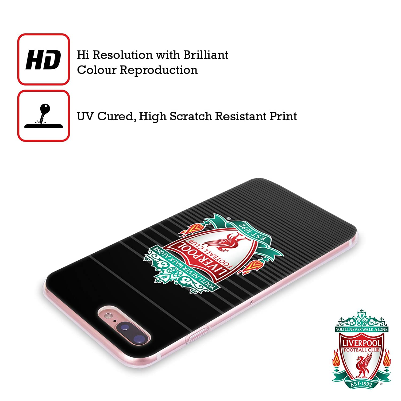 Official Liverpool Football Club Full Colour Third Crest Designs ...