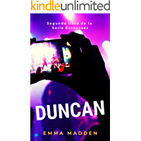 DUNCAN (Serie Escoceses nº 2)