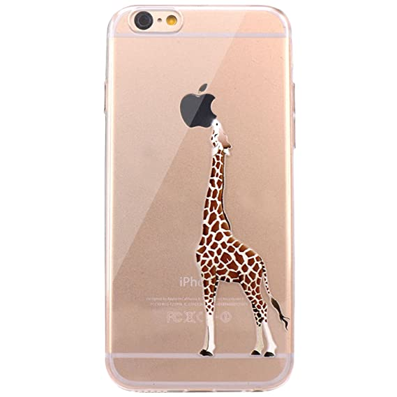 Amazoncom Jaholan Iphone 6 Case Iphone 6s Case Amusing Whimsical