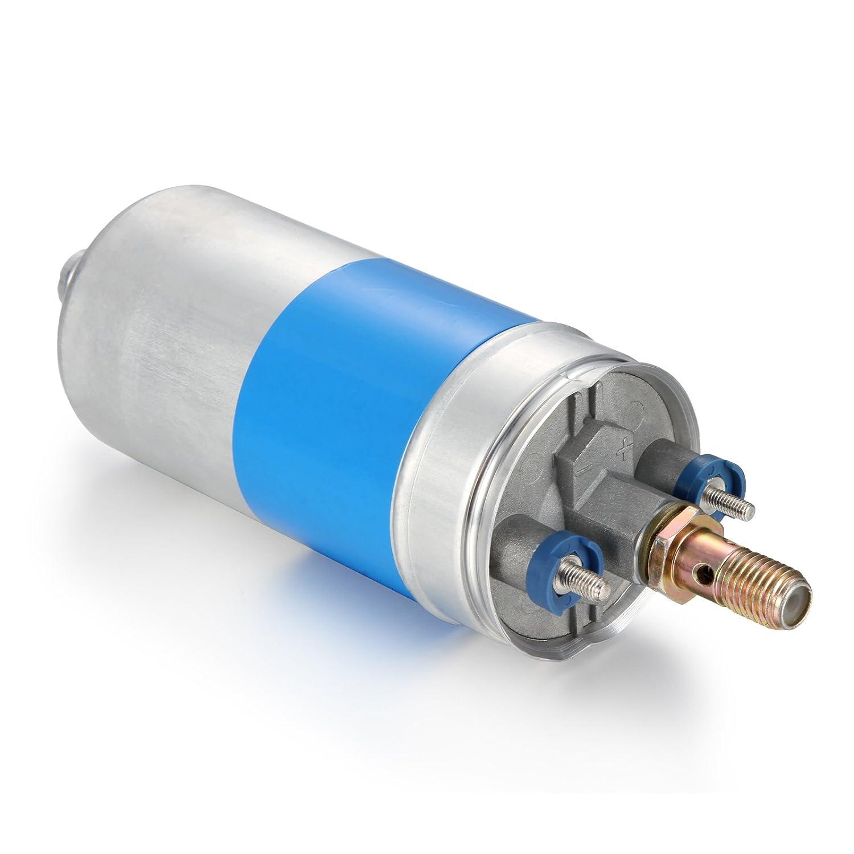 Dromedary Electric Fuel Pump For Audi Mercedes-Benz Volkswagen Fox 0580254928
