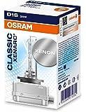Osram 66140CLC Xenarc Lámpara de Xenón D1S 35 W Classic
