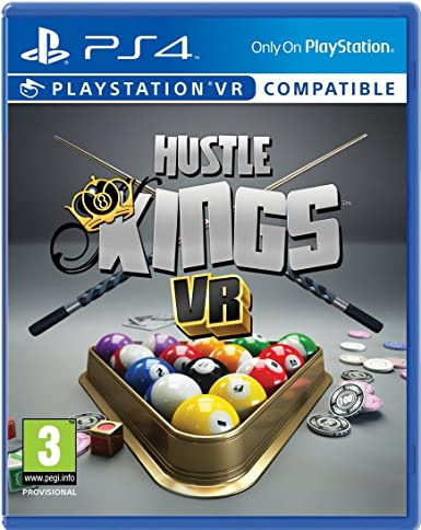 Hustle Kings VR: Amazon.es: Videojuegos