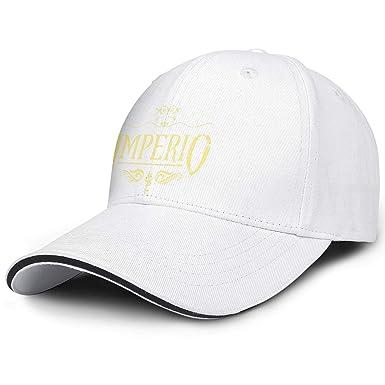 Gorras de béisbol Unisex de algodón Ajustable Snape-Always-Obey ...