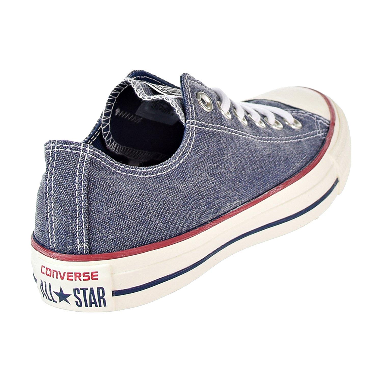 Converse Chuck B073BSCBSY Taylor All Star Core Ox B073BSCBSY Chuck 13 D(M) US|Navy/Navy/White d867f0