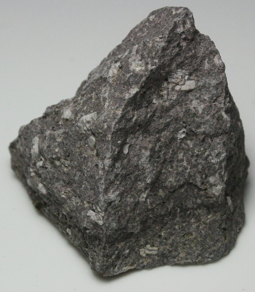 Which Cools Faster Rhyolite Or Granite