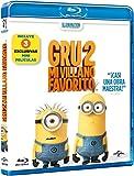 Gru: Mi Villano Favorito 2 [Blu-ray]