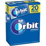Orbit Gum, Peppermint (14 per pk., 20 pk.)